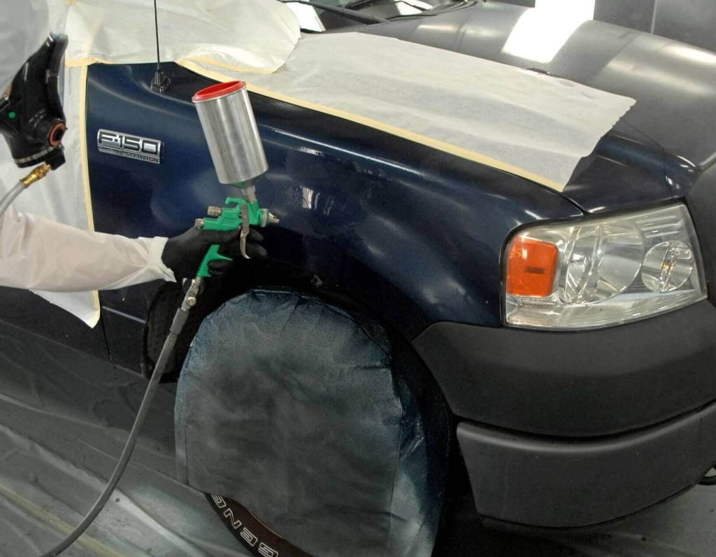 How to Remove Clear Coat From Headlights
