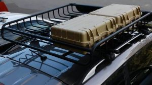 How to Use a Roof Rack