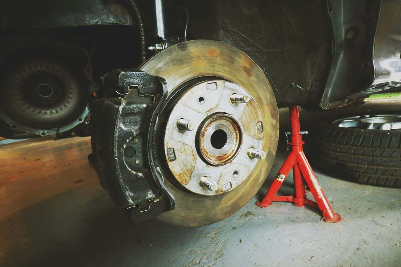 Top 7 Power Stop Brakes Reviews and Buying Guide 2021