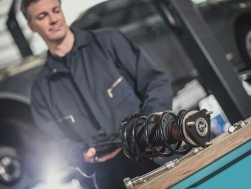 Will New Shocks Make My Truck Ride Smoother?